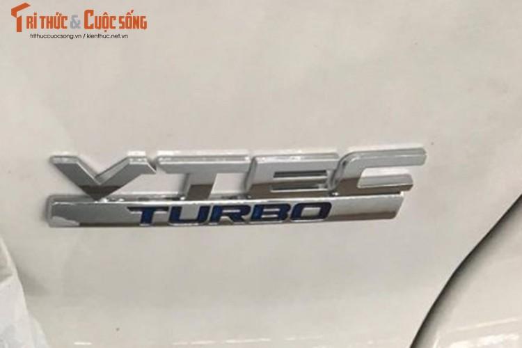 """Hang nong"" Honda CR-V 7 cho lan banh o Ha Noi-Hinh-3"