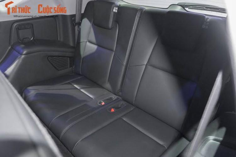 """Hang nong"" Honda CR-V 7 cho lan banh o Ha Noi-Hinh-6"