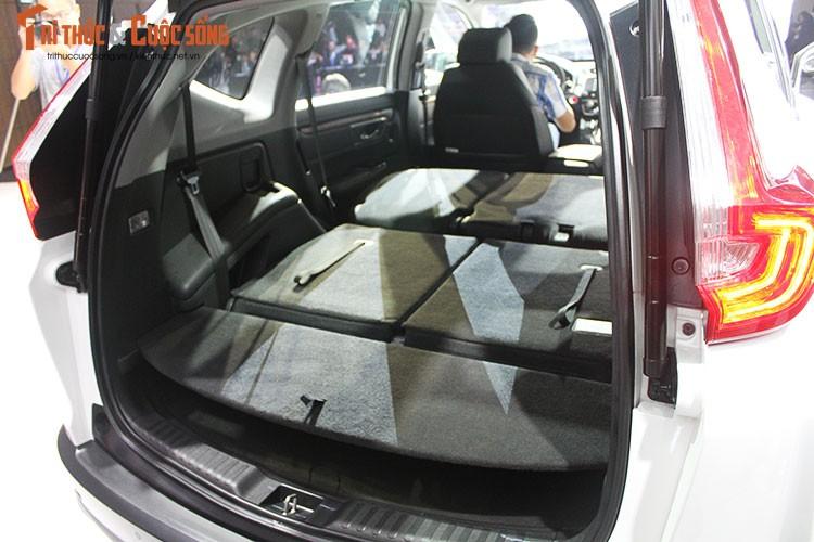 Can canh Honda CR-V 7 cho gia hon 1 ty tai VIet Nam-Hinh-12