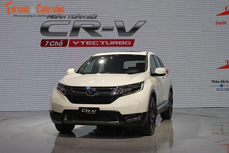 Can canh Honda CR-V 7 cho gia hon 1 ty tai VIet Nam-Hinh-14