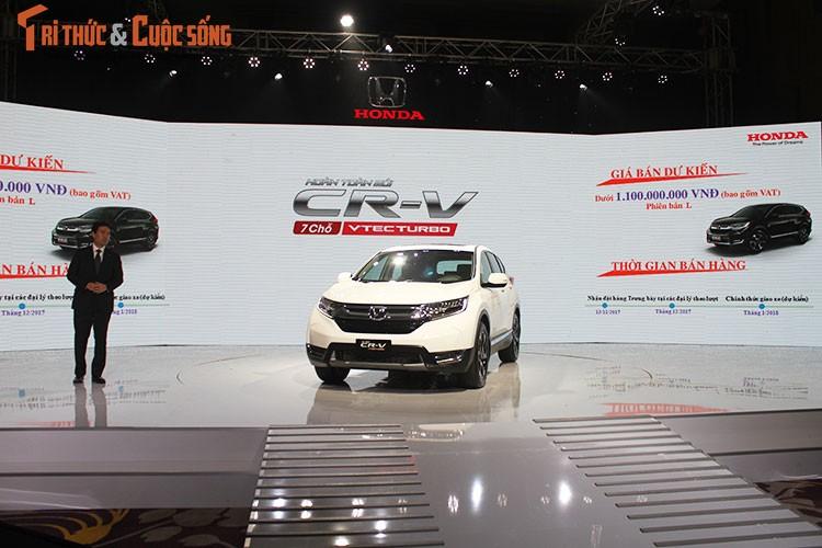 Can canh Honda CR-V 7 cho gia hon 1 ty tai VIet Nam-Hinh-15