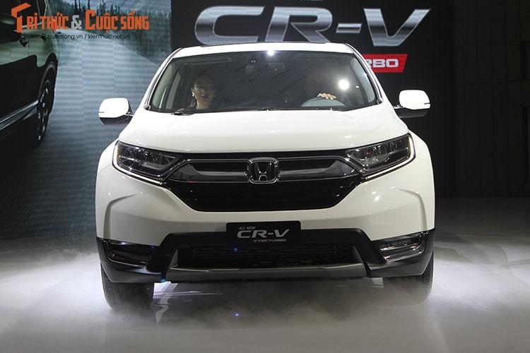 Can canh Honda CR-V 7 cho gia hon 1 ty tai VIet Nam-Hinh-4