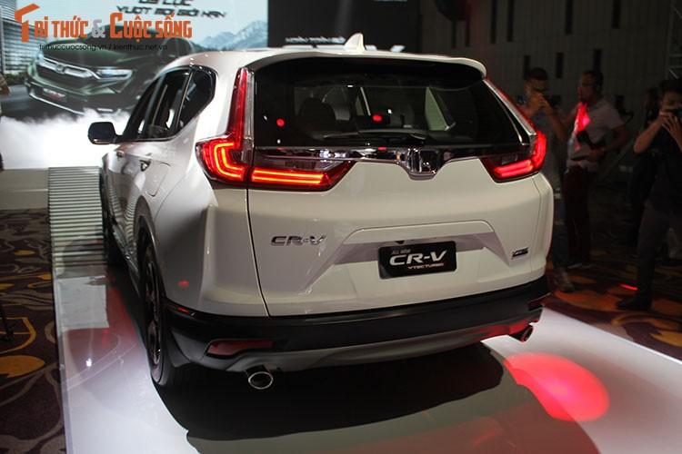 Can canh Honda CR-V 7 cho gia hon 1 ty tai VIet Nam-Hinh-6