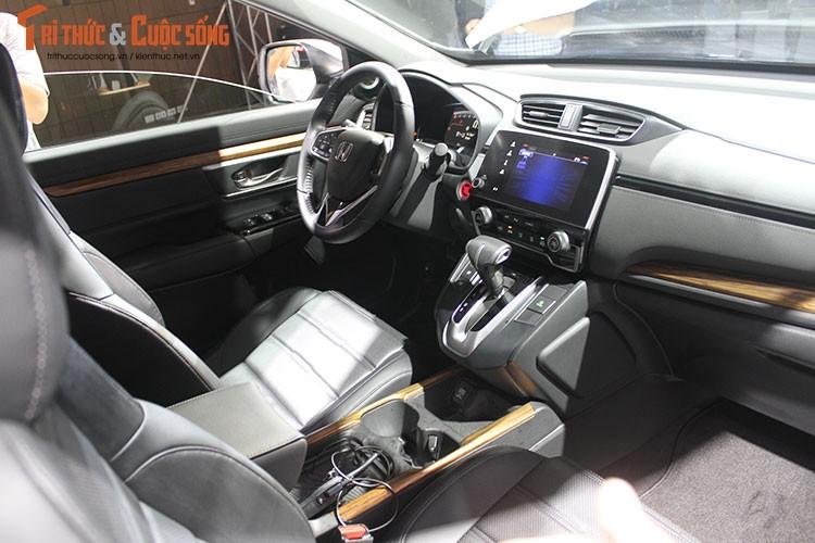 Can canh Honda CR-V 7 cho gia hon 1 ty tai VIet Nam-Hinh-8