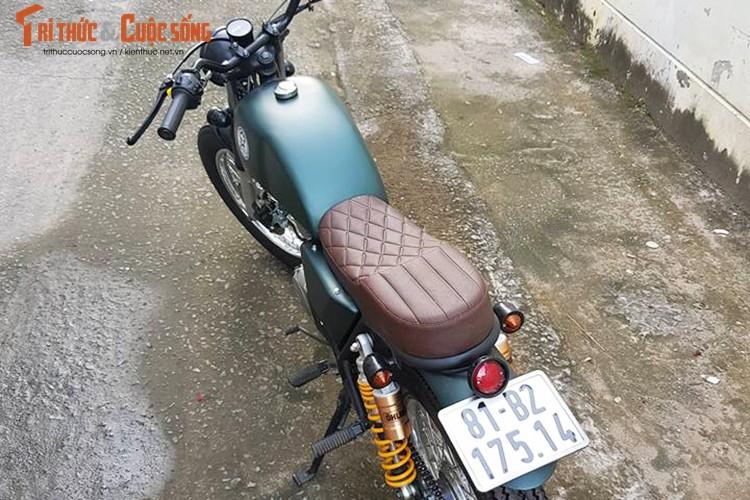 Tho Sai Gon do Suzuki GN125 sieu chat chi 30 trieu dong-Hinh-6