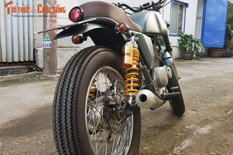 Tho Sai Gon do Suzuki GN125 sieu chat chi 30 trieu dong-Hinh-9
