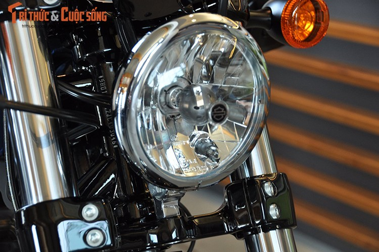 "Moto Harley Forty-Eight 115th ""chot gia"" 639 trieu tai VN-Hinh-3"