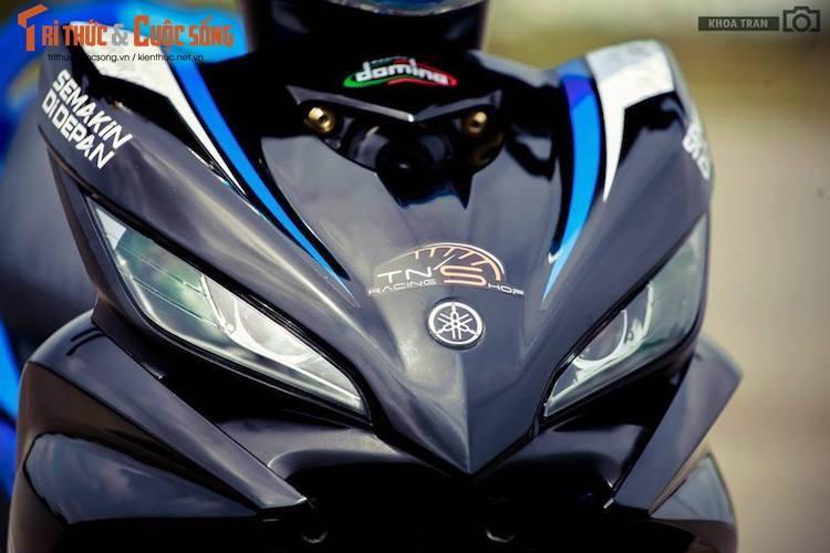 """Yamaha Exciter 135 bien tu quy 9 """"dai chat"""" tai Tra Vinh-Hinh-3"""