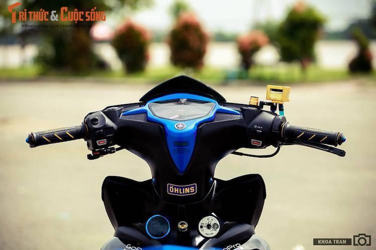 """Yamaha Exciter 135 bien tu quy 9 """"dai chat"""" tai Tra Vinh-Hinh-5"""