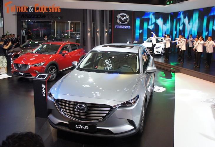 Mazda Viet Nam