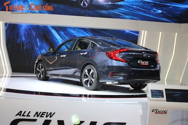 """Can canh Honda Civic 2017 gia """"duoi 1 ty dong"""" tai VN-Hinh-16"""