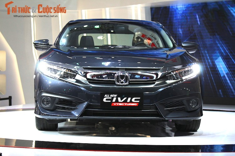 """Can canh Honda Civic 2017 gia """"duoi 1 ty dong"""" tai VN-Hinh-3"""