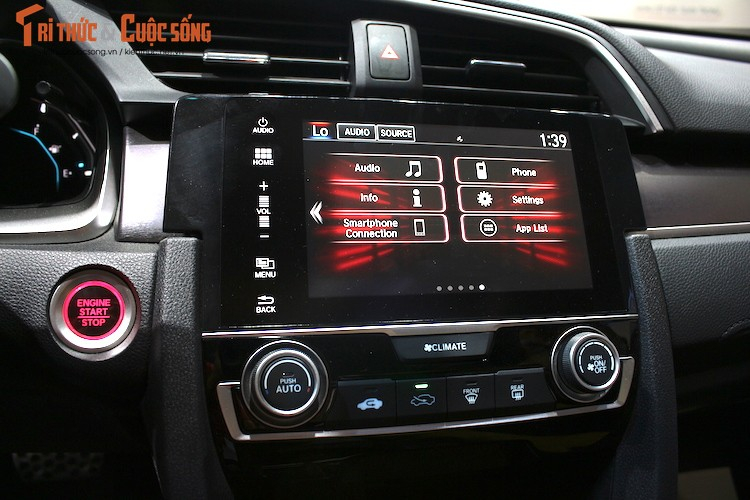 """Can canh Honda Civic 2017 gia """"duoi 1 ty dong"""" tai VN-Hinh-7"""