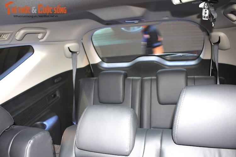 Mitsubishi Pajero Sport moi co gia tu 1,4 ty tai VN?-Hinh-9