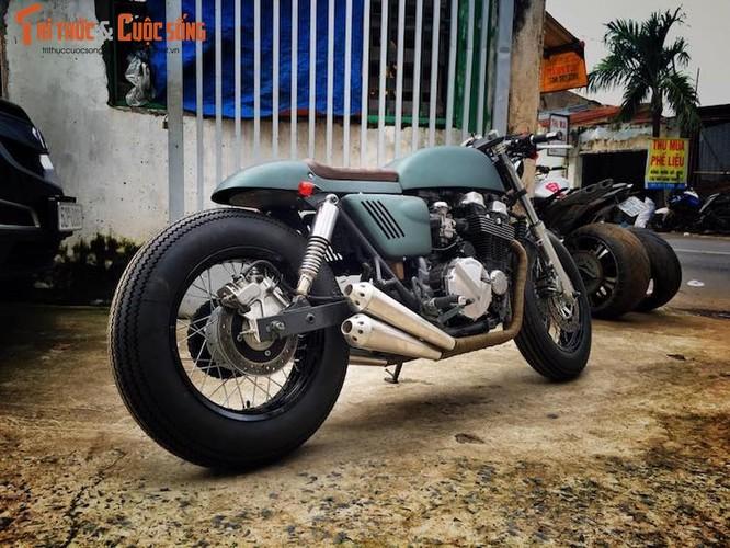 "Honda CB750 do cafe racer ""sieu ngau"" tai Sai Gon-Hinh-5"