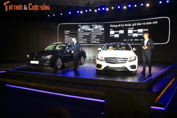 Can canh Mercedes E-Class 2017 gia hon 2 ty tai VN-Hinh-20
