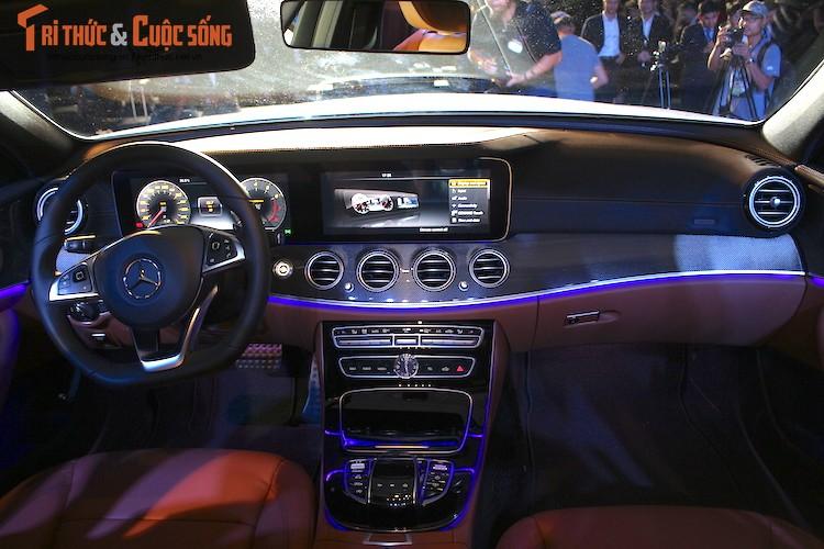Can canh Mercedes E-Class 2017 gia hon 2 ty tai VN-Hinh-8