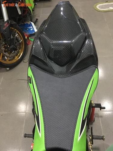 "Sieu moto Kawasaki ZX-10R do carbon ""sieu khung"" tai VN-Hinh-4"