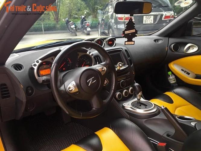 Can canh Nissan 370Z tien ty doc nhat Hai Phong-Hinh-6
