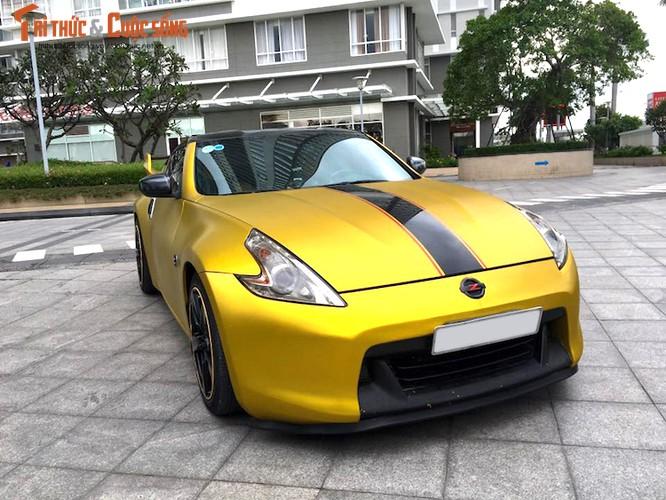 Can canh Nissan 370Z tien ty doc nhat Hai Phong-Hinh-7