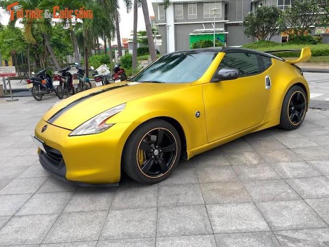 Can canh Nissan 370Z tien ty doc nhat Hai Phong-Hinh-8