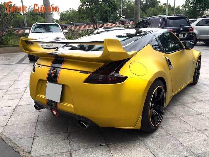 Can canh Nissan 370Z tien ty doc nhat Hai Phong-Hinh-9