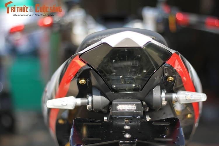 "Yamaha Exciter 150 do ""mong to"" sieu khung o Ha Noi-Hinh-10"