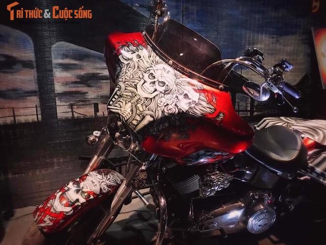 "Harley-Davidson Fatboy do touring ""sieu doc"" tai Ha Noi-Hinh-2"