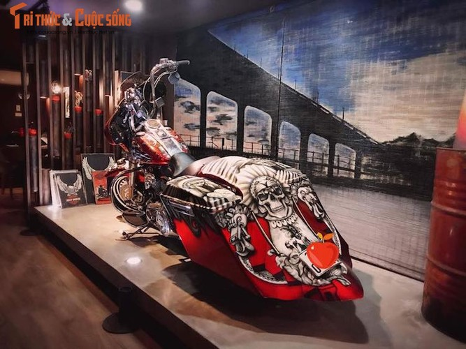 "Harley-Davidson Fatboy do touring ""sieu doc"" tai Ha Noi-Hinh-7"