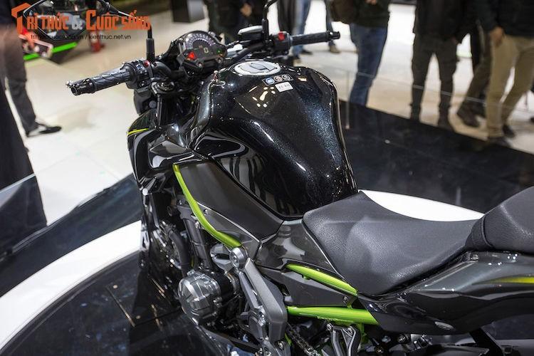 Can canh Kawasaki Z900 2017 gia 288 trieu tai Viet Nam-Hinh-4