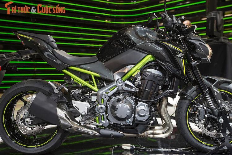 Can canh Kawasaki Z900 2017 gia 288 trieu tai Viet Nam-Hinh-6