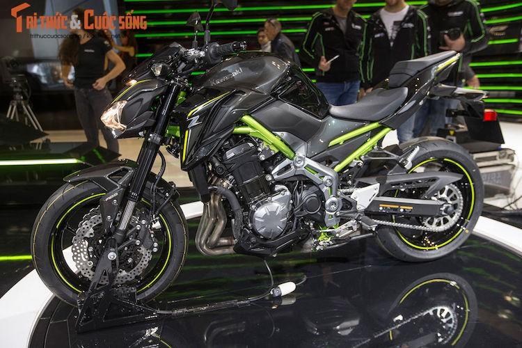 Can canh Kawasaki Z900 2017 gia 288 trieu tai Viet Nam-Hinh-9