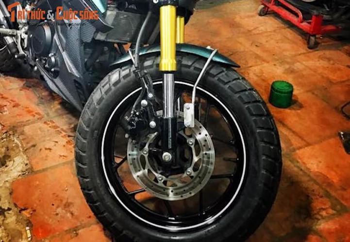 "Yamaha TFX150 do ""cao cao"" enduro cuc doc tai Sai Gon-Hinh-3"