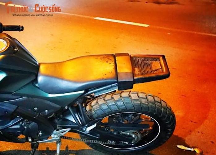 "Yamaha TFX150 do ""cao cao"" enduro cuc doc tai Sai Gon-Hinh-7"