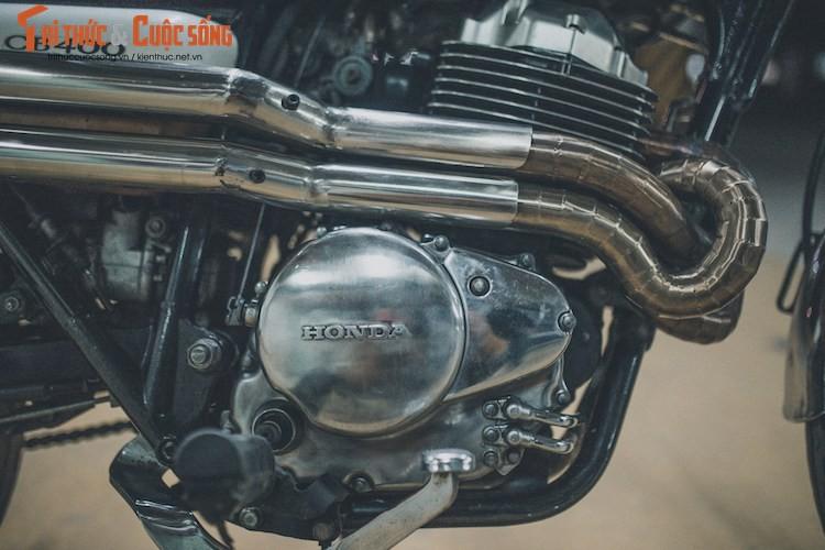 Honda CB400SS do scrambler chat tai Ha Noi-Hinh-6