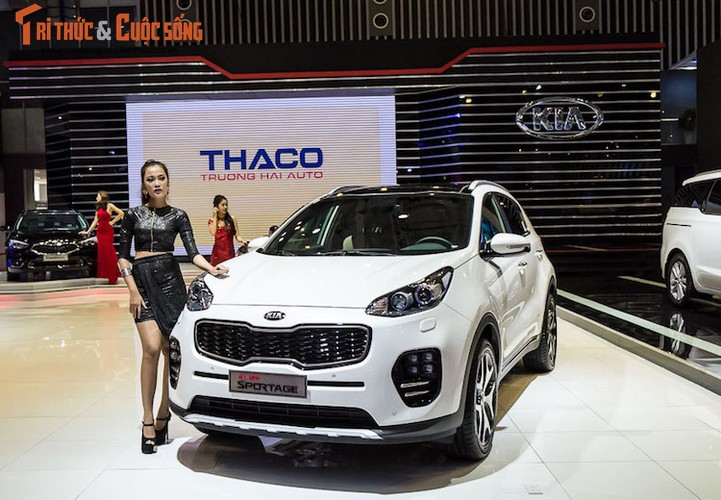 "Top 10 xe oto ""e"" nhat tai Viet Nam nam 2016-Hinh-6"