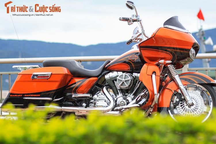"Harley-Davidson Road Glide ""giat"" CVO tien ty tai Da Nang-Hinh-11"