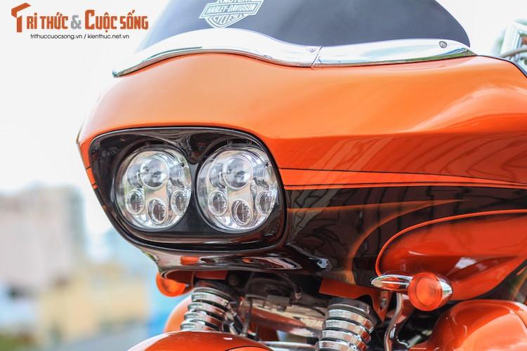 "Harley-Davidson Road Glide ""giat"" CVO tien ty tai Da Nang-Hinh-3"