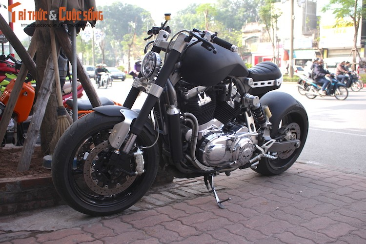 "Soi Hellcat X420 ""made in Vietnam"" cua dan choi Ha Noi-Hinh-2"