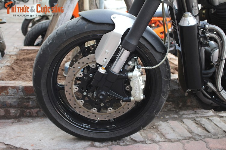 "Soi Hellcat X420 ""made in Vietnam"" cua dan choi Ha Noi-Hinh-4"