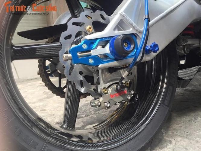 Sieu moto BMW S1000RR do full carbon khung nhat VN-Hinh-6