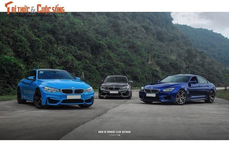 """Dan xe the thao BMW M """"khung"""", tien ty tai Ninh Binh-Hinh-10"""