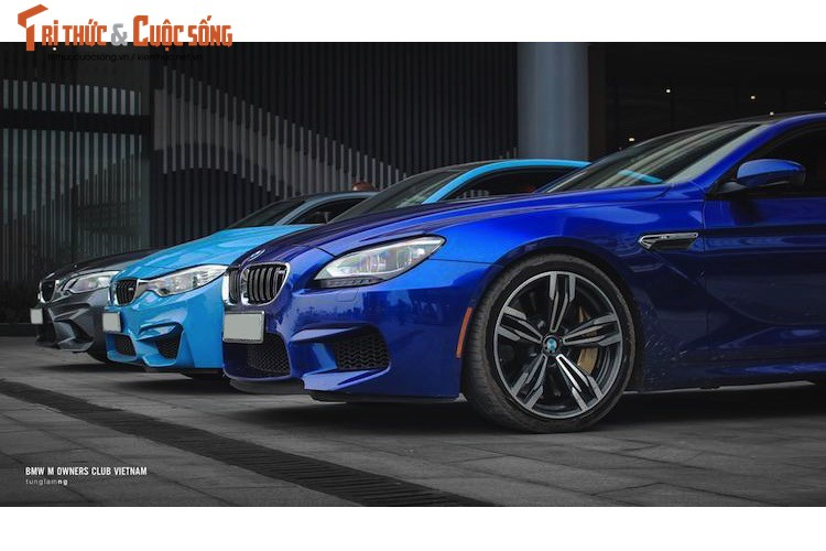 """Dan xe the thao BMW M """"khung"""", tien ty tai Ninh Binh-Hinh-2"""