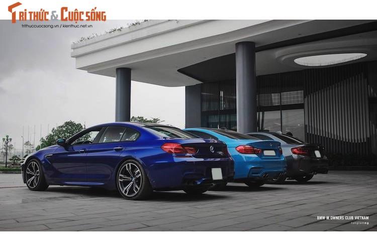 """Dan xe the thao BMW M """"khung"""", tien ty tai Ninh Binh-Hinh-3"""