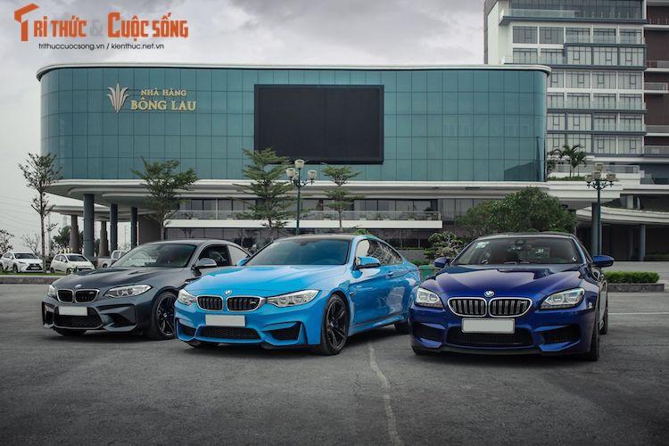 """Dan xe the thao BMW M """"khung"""", tien ty tai Ninh Binh-Hinh-4"""