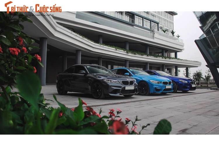 """Dan xe the thao BMW M """"khung"""", tien ty tai Ninh Binh-Hinh-6"""