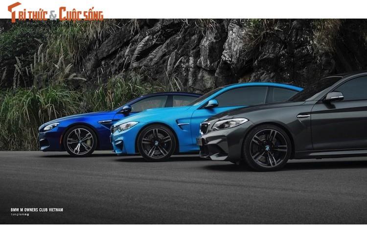 """Dan xe the thao BMW M """"khung"""", tien ty tai Ninh Binh-Hinh-7"""