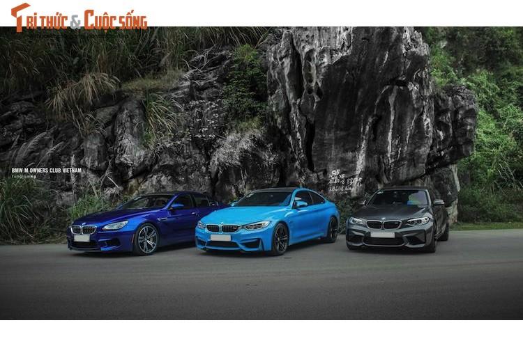 """Dan xe the thao BMW M """"khung"""", tien ty tai Ninh Binh-Hinh-8"""