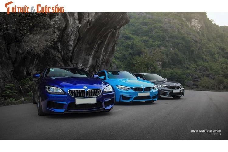 """Dan xe the thao BMW M """"khung"""", tien ty tai Ninh Binh-Hinh-9"""