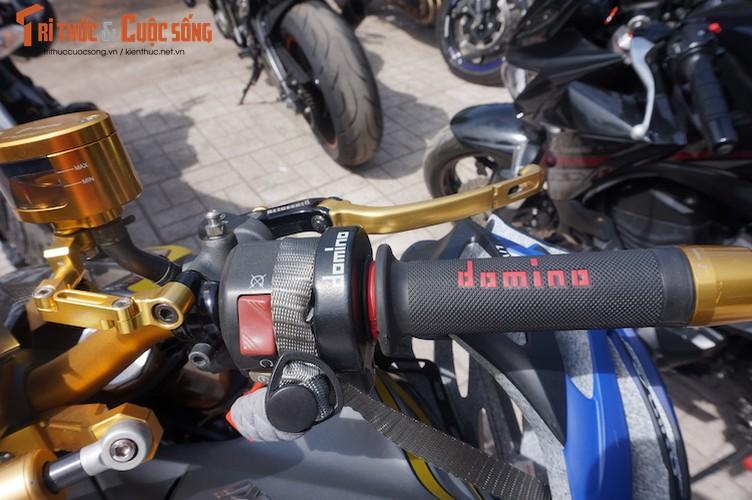 Kawasaki Z1000 do phong cach Z1000R 2017 tai VN-Hinh-6
